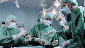 معلومات طبية جراحية