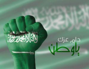 اسئلة عن المملكة العربية السعودية