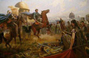 معلومات عن صلاح الدين الايوبي