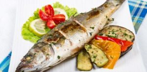 تفسير حلم اكل السمك و ما الذي يشير اليه لابن سيرين