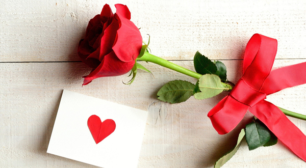 رسالة حب لحبيبي البعيد