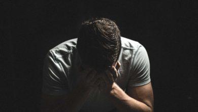 شعر حزين عن الدنيا