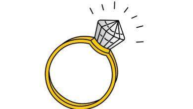 تفسير حلم الخاتم في المنام
