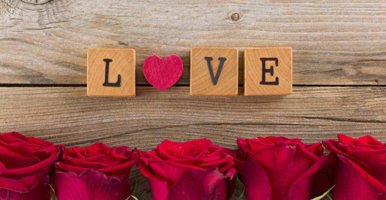 شعر حب رومانسي للحبيب