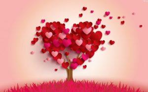 شعر حب من القلب