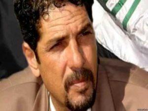 شعر حزين لرحيم المالكي
