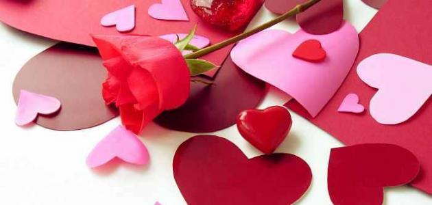 مسجات حب للحبيب