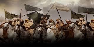 نصر الله للمؤمنين في غزوة بدر