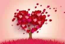رسائل تعبر عن الحب