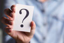 اسئلة شخصية محرجة