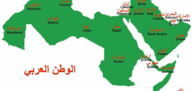 معلومات عن الجغرافيا والتاريخ 1