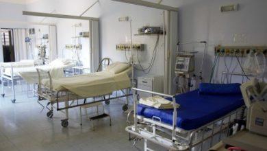 تفسير حلم المستشفى
