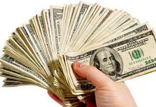 تفسير حلم شخص اعطاني نقود ورقية