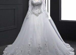 تفسير حلم الفستان الأبيض