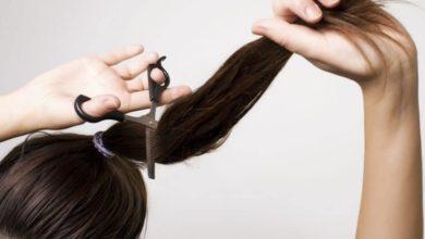تفسير حلم قص الشعر للبنت غير المتزوجة