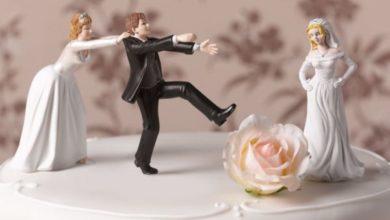 تفسير حلم زوجي تزوج علي وأنا ابكي