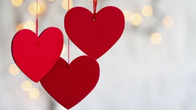 حكم و امثال عن الحب