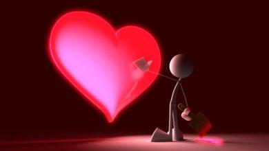 مسجات عشق