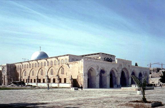 اسلاميات رائعة عن القدس والمسجد الاقصي