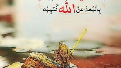 عبارات اسلامية جميلة