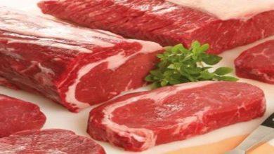 اللحم النيء في المنام
