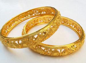تفسير حلم الغوايش الذهب للعزباء والمتزوجة والحامل