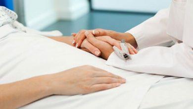 تفسير حلم الميت مريض في المستشفي