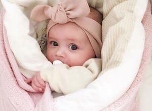 تفسير حلم حمل طفلة رضيعة للعزباء