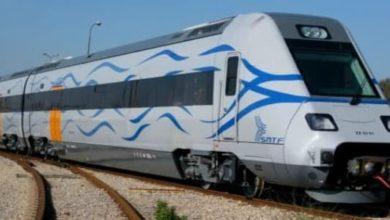 تفسير حلم ركوب القطار والنزول منه