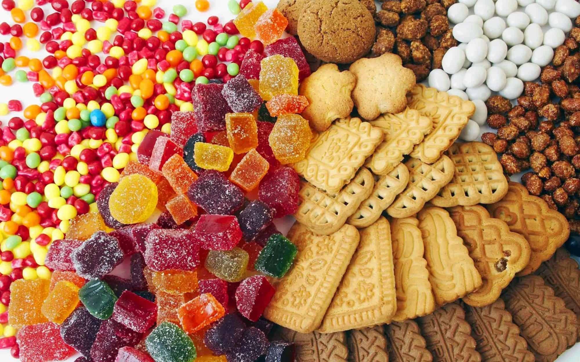 تفسير رؤية الحلويات في المنام للمرأة الحامل