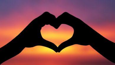 خاطرة حب
