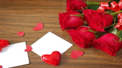 رسائل صباحية رومانسية