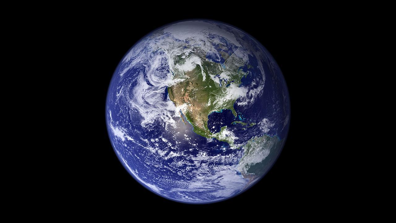 معلومات مفيدة وشيقة عن كوكب الارض