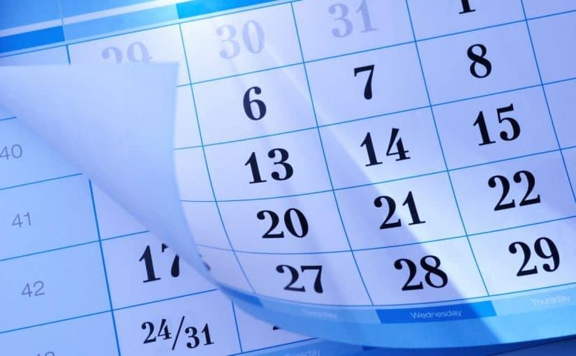 معلومات عن التقويم الميلادي
