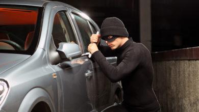 تفسير حلم سرقة السيارة