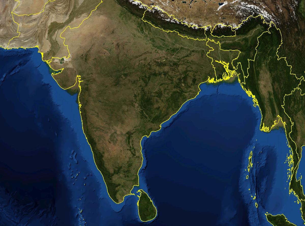 خليج البنغال