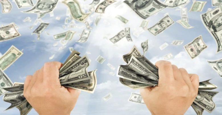 تفسير حلم اخذ المال من شخص معروف