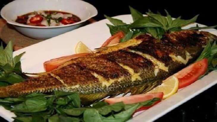 تفسير حلم اكل السمك في المنام للرجل والمرأة بالتفصيل