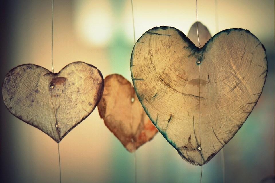 حالات حب قصيرة