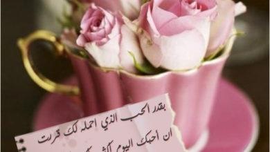 صباحك الورد