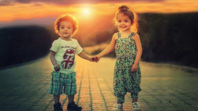 عبارات جميلة للاطفال