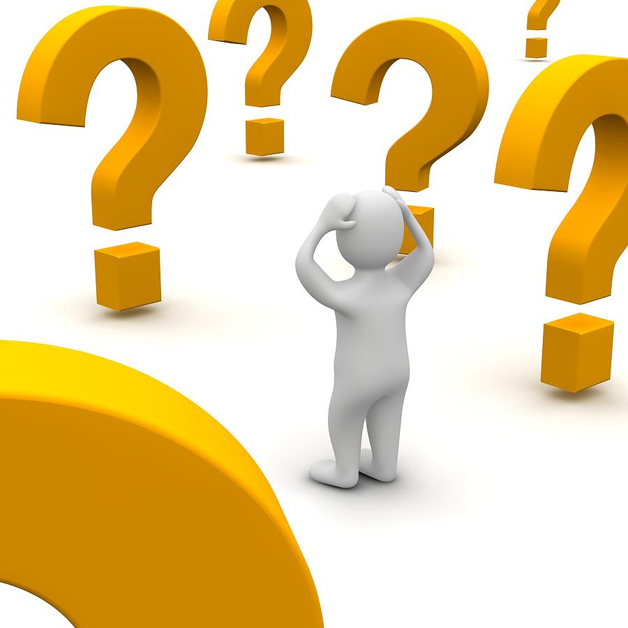 اسئلة علمية صعبة و محيرة
