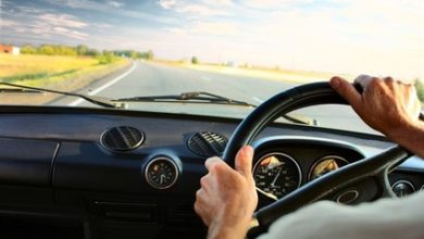 تفسير حلم ركوب السيارة للعزباء مع شخص