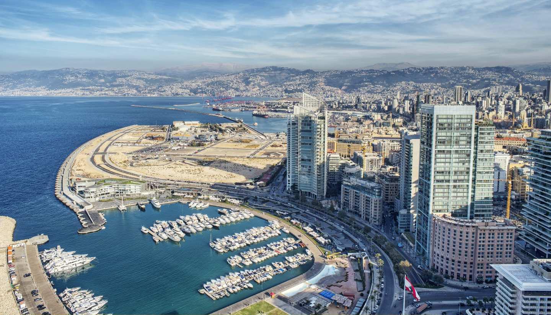 لبنان من اكثر البلاد جذبا للسياح