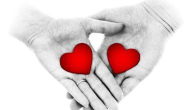 حالات الواتس حب