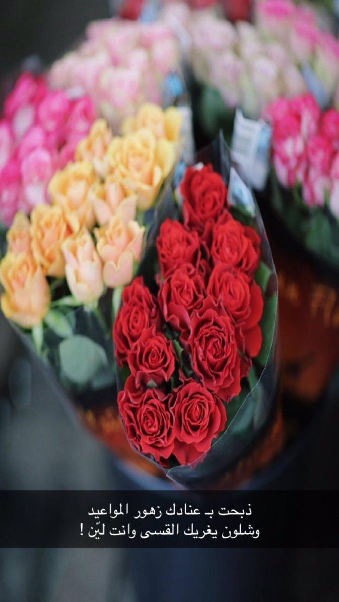 عبارات عن الورد الجوري