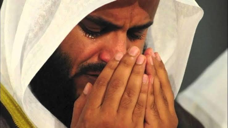 اجمل ادعية الشيخ العفاسي