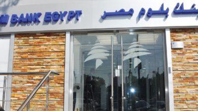 معلومات عن بنك بلوم مصر