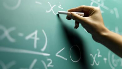 معلومات هل تعلم عن علم الرياضيات
