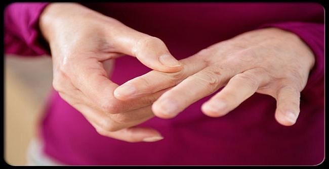 نصائح لعلاج التهاب المفاصل الروماتويدي